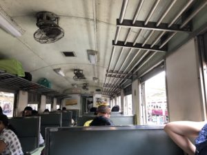 travel-thailand-bangkok-ayutthaya-railway-ordinary-3rd-seat